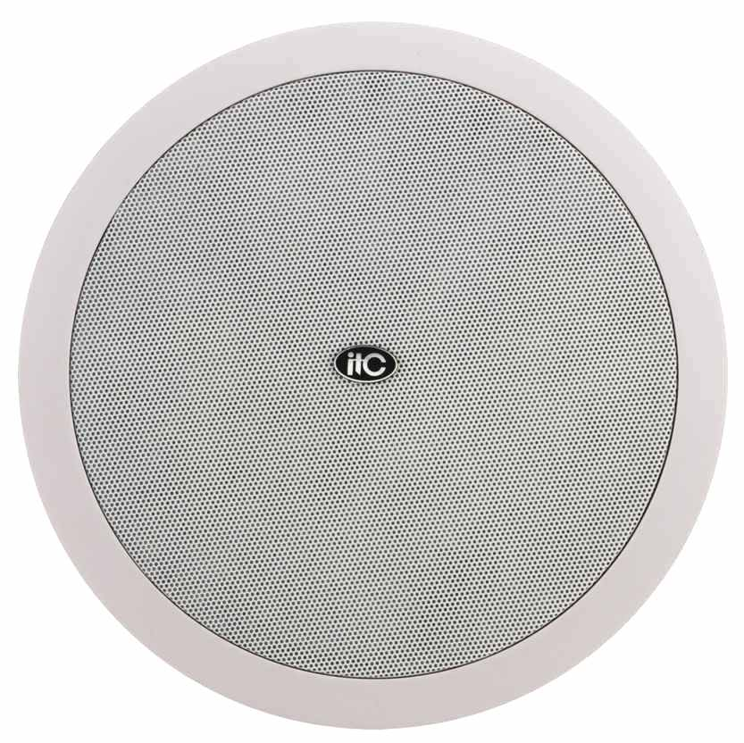 Subwoofer sufitowy model T-208S front